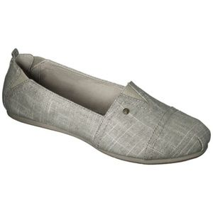 Women's Mad Love® Lydia Loafers Silver